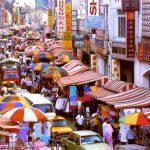 الثقافة الصينية وتشعبها في ماليزيا