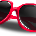 طريقة إزالة الخدوش من النظارة
