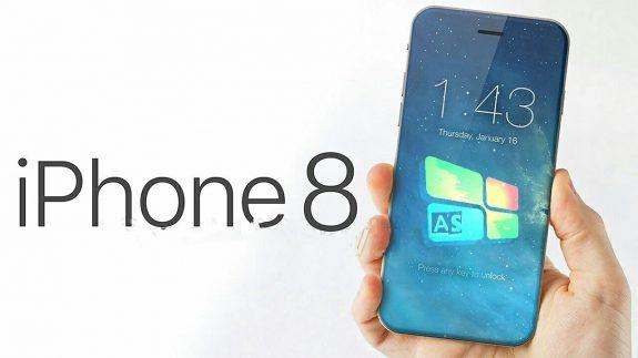 سعر ايفون 8 هو 1000 دولار تقريبا و هو اعلى من المتوقع