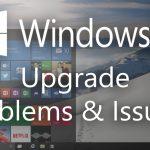 تحديثات ويندوز 10 وطريقة حل مشكلاته