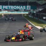 سباق جائزة ماليزيا الكبرى للسيارات