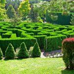 حدائق النباتات الملكية في ملبورن الاسترالية