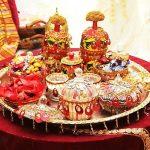 مراسم الزواج في المجتمع الماليزي
