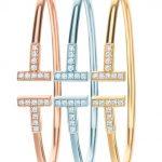 مجموعة مجوهرات مميزة من تيفاني Tiffany