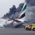 أسباب سقوط الطائرات