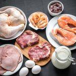 الامراض التي يسببها نقص فيتامين ب12