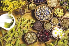 أعشاب آمنة في علاج غازات البطن المرسال