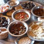 أكلات سودانية شعبية رائعة