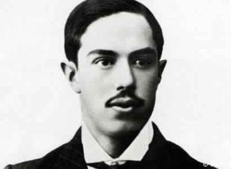 جوان بادروس أول رئيس لريال مدريد