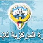 الادارة المركزية للاحصاء في الكويت