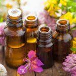 الزيوت الأساسية لعلاج الحساسية الموسمية