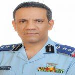 سيرة العقيد الطيار تركي بن صالح المالكي