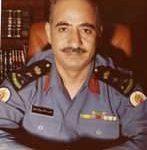 سيرة عبدالعزيز الهويريني رئيس أمن الدولة