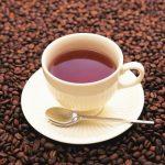 الفيتامينات و المعادن الموجودة في القهوة