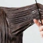 اعتبارات علاج الشعر بالكيراتين