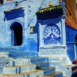 """السياحة في """" شفشاون """" ..  المدينة الزرقاء في المغرب"""