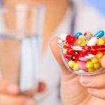هل المضادات الحيوية ترفع انزيمات الكبد