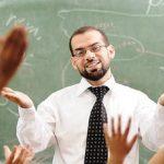كلمة شكر للمعلم - المعلمة