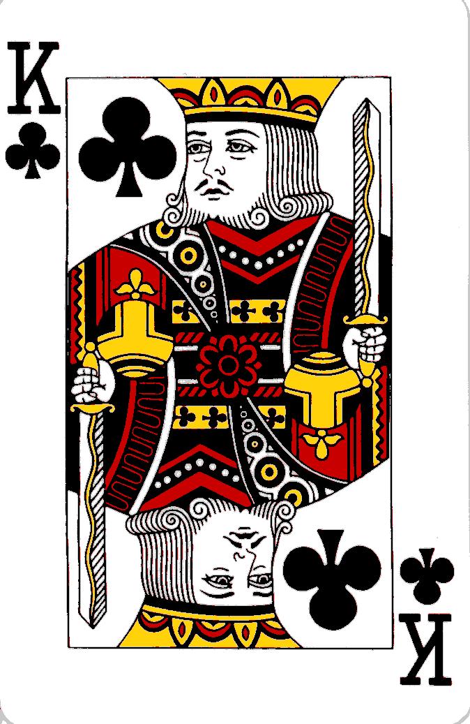الملوك الاربعة
