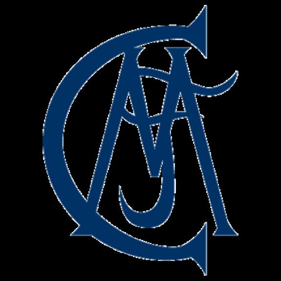 صورة لأول شعار لنادي ريال مدريد
