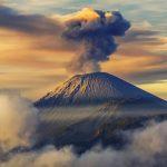 بركان غونونغ سيميرو - 503475