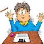 اختبار تحديد المستوى في اللغة الانجليزية
