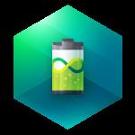 تطبيق Battery Life لاطالة عمر البطارية من شركة كاسبرسكي