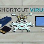 كيفية التخلص من فيروس الشورت كت من الكمبيوتر