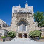 تخصصات جامعة ييل
