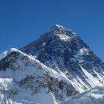 أحداث غامضة على جبل ايفرست