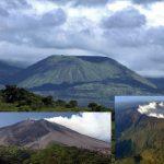 جبل غونونغ تامبورا البركاني - 503479
