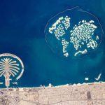 اجمل الجزر الصناعية في العالم