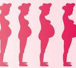 تمارين فتح الرحم في الشهر التاسع