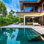 ديكور منزل مصممة الأزياء العالمية دونا كاران(Donna Karan)
