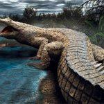 حيوانات انقرضت منذ القدم