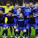 معلومات عن نادي دينامو كييف الأوكراني