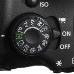 شرح ازرار و رموز كاميرا كانون 700d وضبط الاعدادات