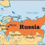 كم نسبة المسلمين في روسيا