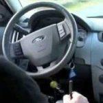 شروط الحصول على سائق خاص