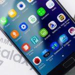 المواصفات المسربة للجوال سامسونج Galaxy A7 2018