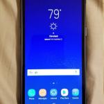 صور سامسونج Galaxy S8 Active الواقعية