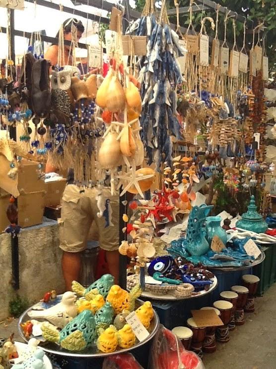 سوق Yalıkavak Pazarı