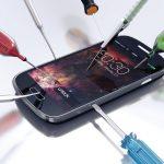 مشكلات الهواتف الذكية و طرق الصيانة