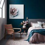 مجموعة من غرف النوم العصرية لعام 2018