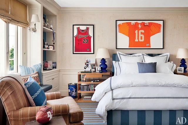 غرفة نوم أولادي