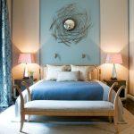 غرف نوم فخمة وعصرية من تصميم Jean Louis Deniot 2018