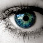 شعر وكلمات عن العيون