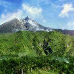 بركان غونونغ ميرابي - 503481