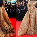 أزياء النجمة سونام كابور (Sonam Kapoor)