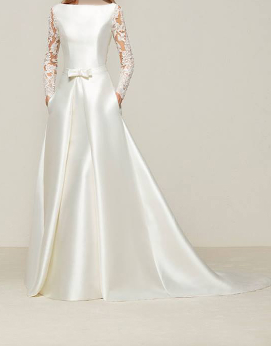 fecab9e0d فستان طويل ستان | المرسال